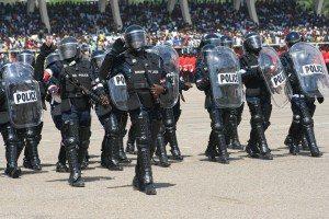 Ghana Police Service (GPS) to set up sports policing unit