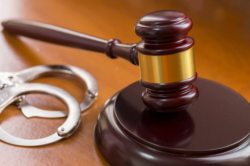 Police Inspector in gold robbery case remanded