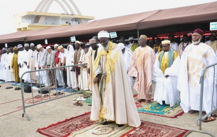 Muslim youth cautioned against electoral violence