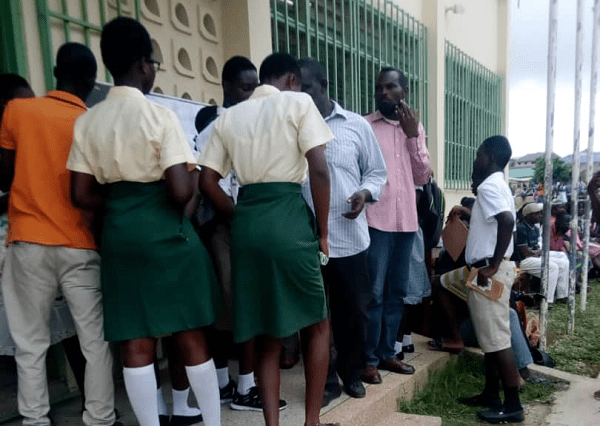 Position health workers at schools to test students – HeadMasters