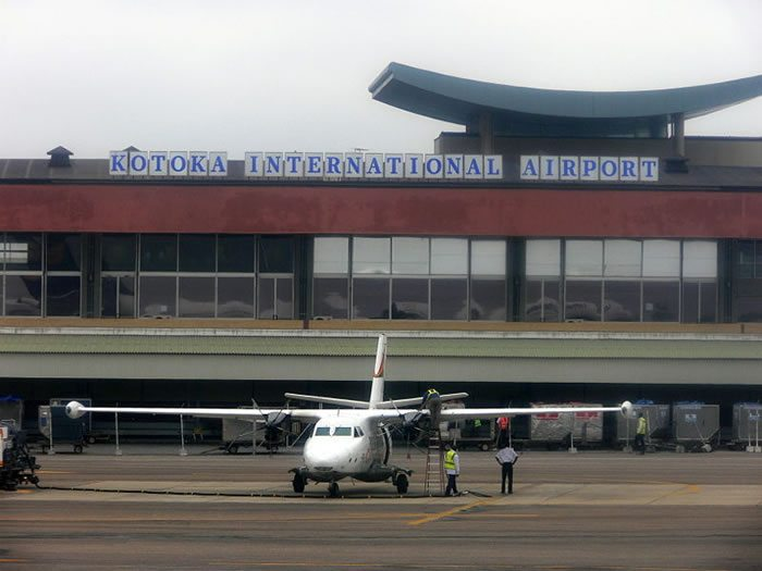 Kotoka International Airport boosts rating with robust COVID-19 prevention protocols