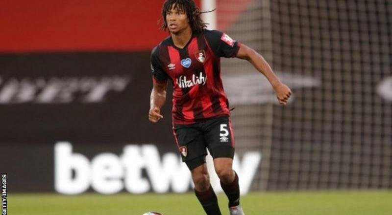 Nathan Ake: Man City £40m bid for defender accepted by Bournemouth