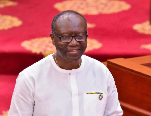 President to launch 'Ghana Cares' COVID-19 Alleviation Programme soon