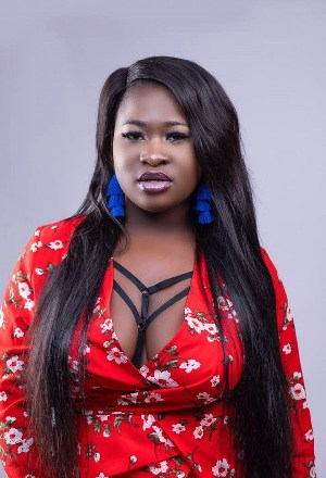 Lack of resources affecting female artistes in Ghana-Sista Afia