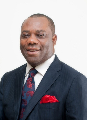 Government made strides in educational sector-Minister