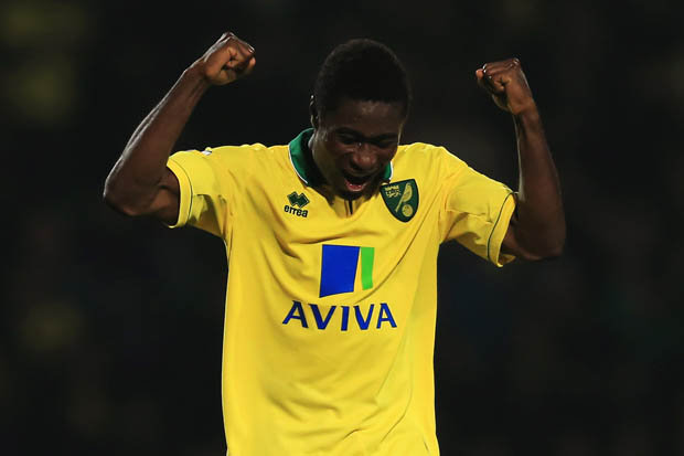 Alex Tettey exclusive: The mental toll of a relegation battle with Norwich
