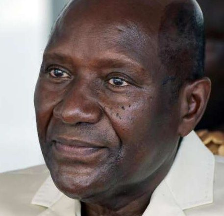 Vice President of Ivory Coast Daniel Kablan Duncan resigns from position