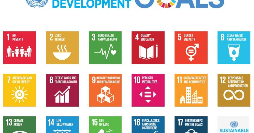 Collective efforts needed to achieve SDGs amidst COVID-19-NPC