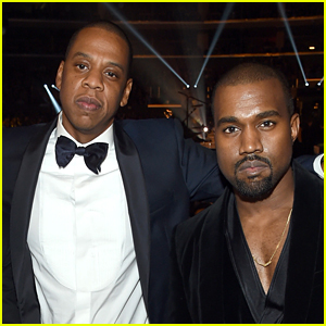 Kanye West Says He Asked Jay-Z to Be His Vice President