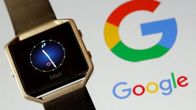 Google-Fitbit takeover: EU launches full-scale probe