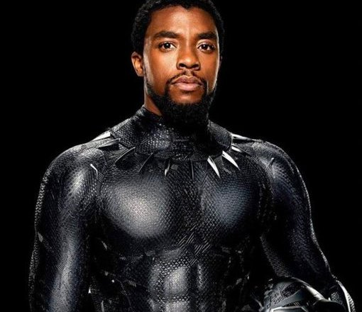 Black Panther director pays emotional tribute to Chadwick Boseman