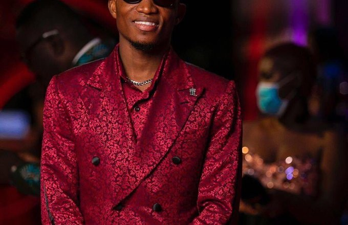 VGMA 21: Kofi Kinaata wins songwriter of the Year