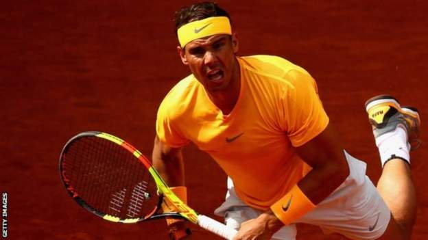 Madrid Open cancelled as Spain virus cases rise