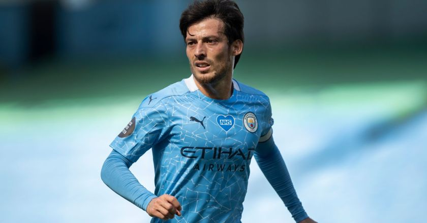 David Silva tests positive for coronavirus, Real Sociedad