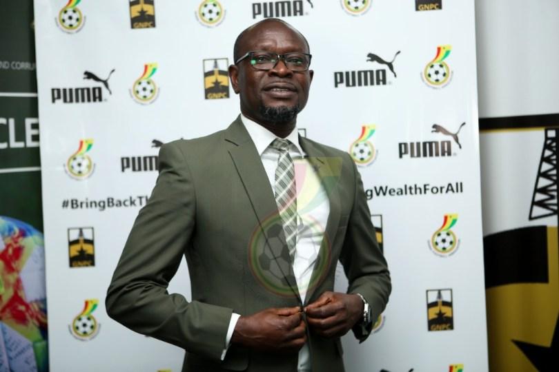 Baba Rahman makes Black Stars return as C K Akonnor names team