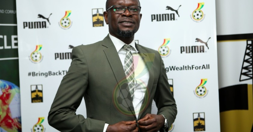 Believe in local coaches to deliver AFCON title once again – Akonnor