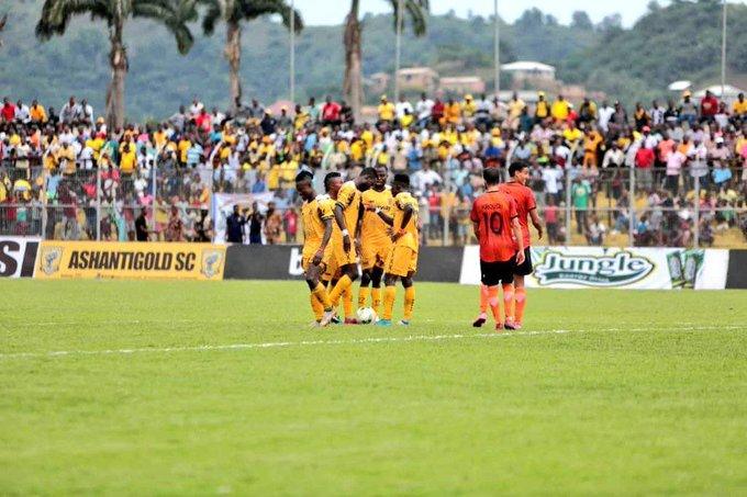 Ashantigold confirms participation in the 2020/21 Caf Confederations Cup