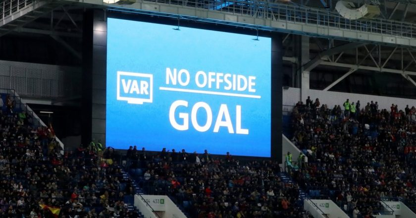 GFA begin process to implement VAR in Ghana football