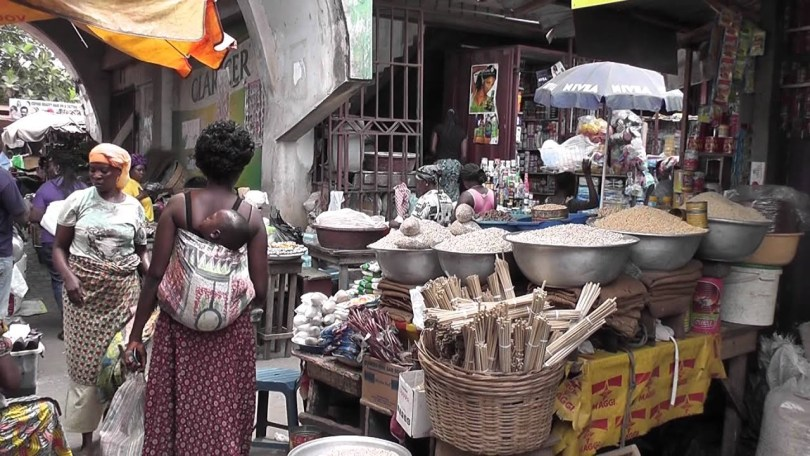 Traders in Madina market cry over poor sanitation
