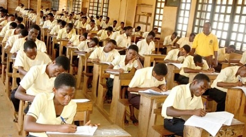 Gov't tackling examination malpractice head on