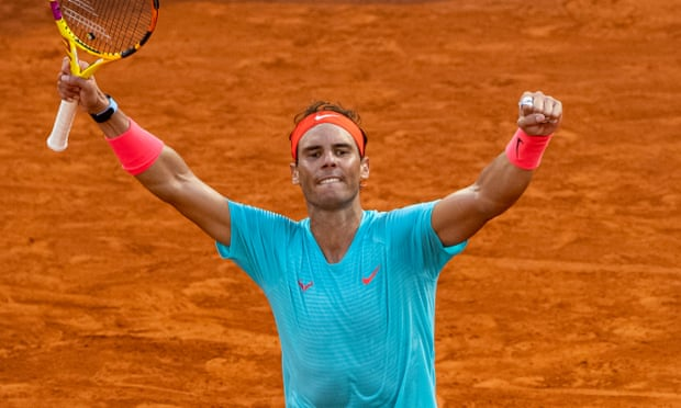 Nadal and Djokovic see off spirited challenges to reach French Open final
