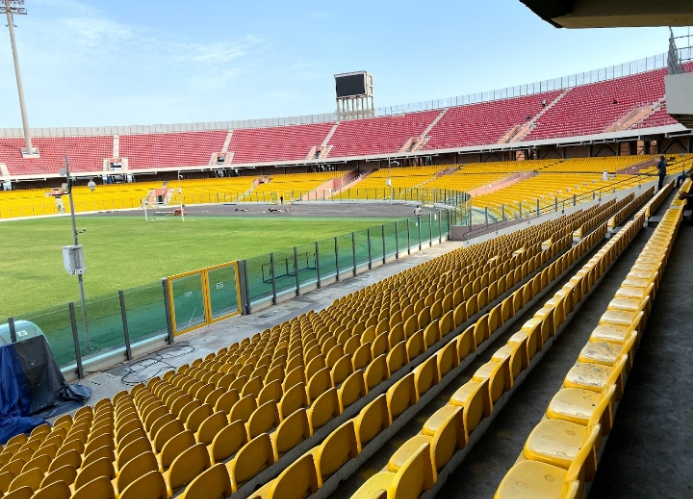 GFA, Clubs meet NSA on charges on usage of Accra Sports Stadium