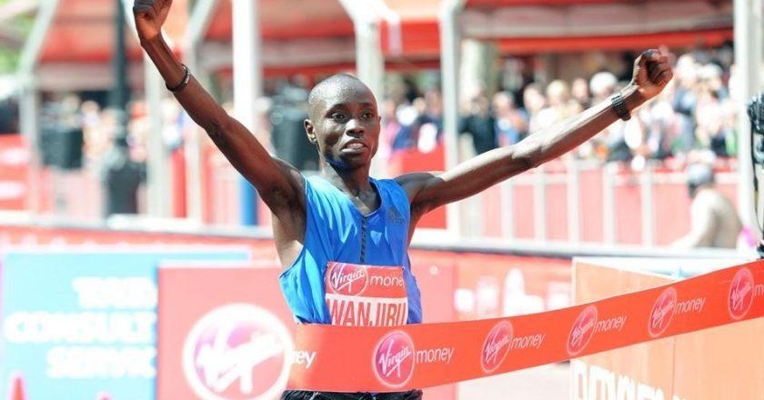 Daniel Wanjiru: London Marathon 2017 winner banned for doping
