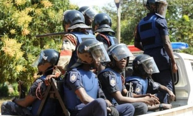 Bureau of Public Safety kicks against police protection for MPs