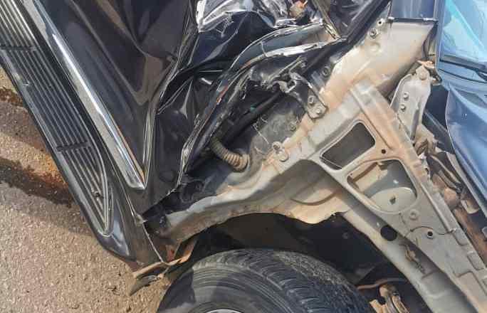 Kadjebi: 2 Die In Car Accident, One Electrocuted
