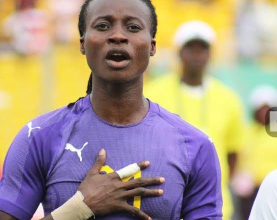 Nigerian side Rivers Angels signs Ghanaian trio