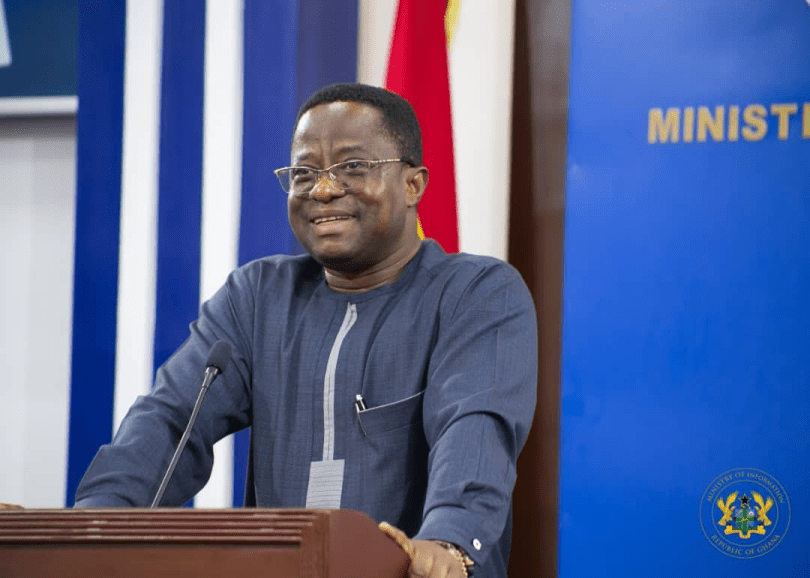 My good deeds equally qualifies me to Parliament – John Peter Amewu