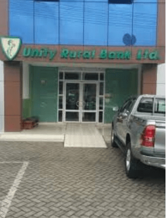 Customers of Unity Rural Bank cry for non-update of accounts