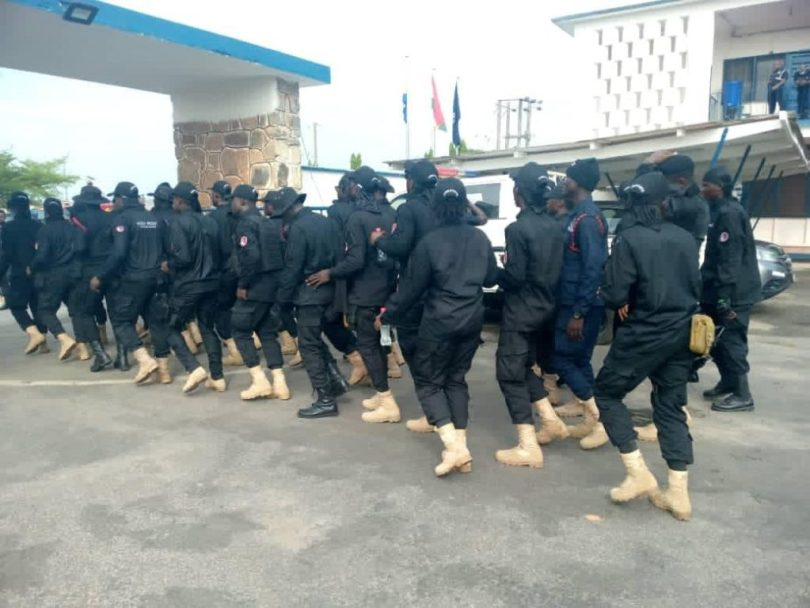 We are ready to Police December polls professionally – Security Agencies