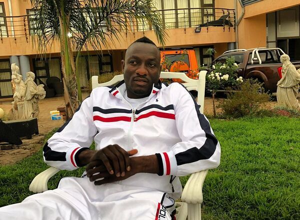 Zimbabwean millionaire socialite Ginimbi dies in fiery Rolls Royce crash