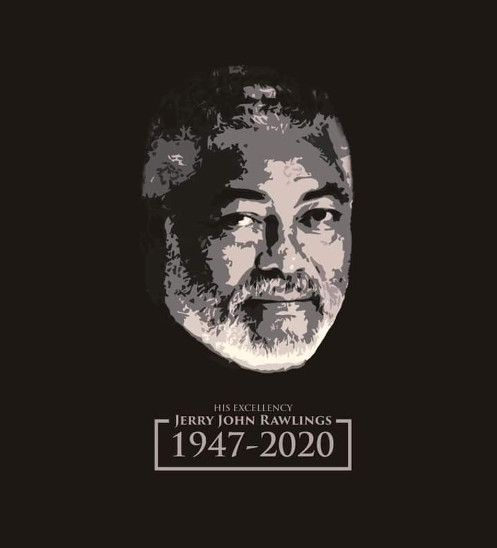 Rawlings' death is great loss to Africa – Dr. Lawrence Tetteh