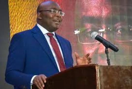 Government spends GHS21 billion on financial sector clean...... Bawumia reveals