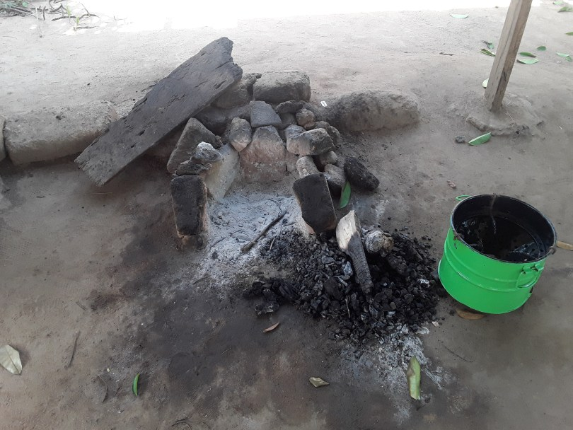 CookClean Ghana introduces cookstove to Kpobikope Community