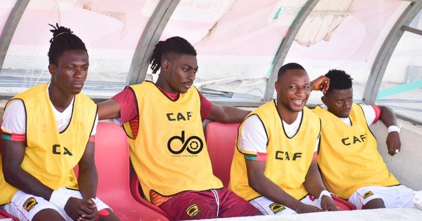 CAFCL: Asante Kotoko awarded walk over