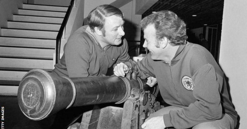 Tommy Docherty: Former Man Utd and Scotland boss dies