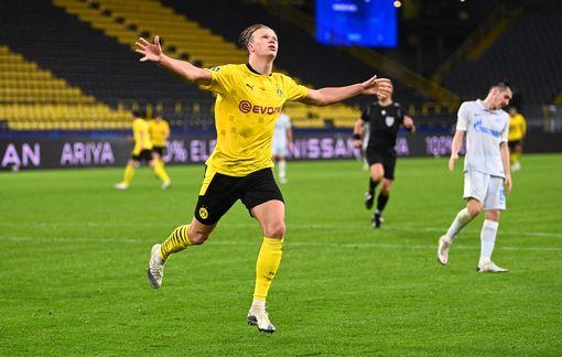 Haaland urged to stay at Dortmund