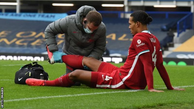 Jurgen Klopp: Liverpool unlikely to sign centre-back, says manager