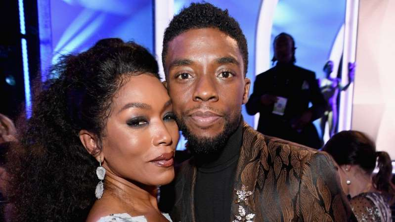 Angela Bassett Reacts to Chadwick Boseman's Role Not Being Recast in 'Black Panther' (Exclusive)