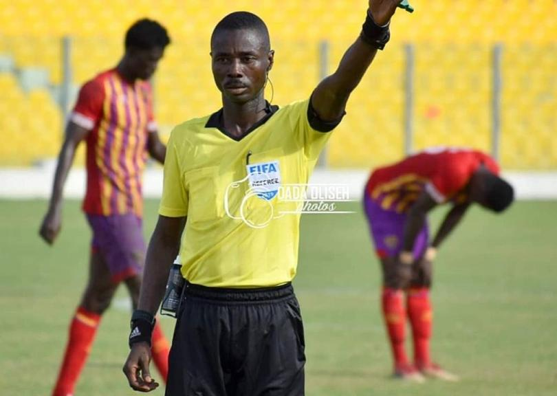WAFU Cup of Nations: Charles Bulu to handle Niger-Benin clash