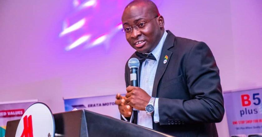 Government must pursue policies to improve business environment-AGI
