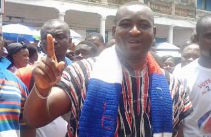 Ashanti youth demand more projects, ministerial posts in NPP gov't