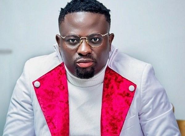 Brother Sammy readies fifth studio gospel album