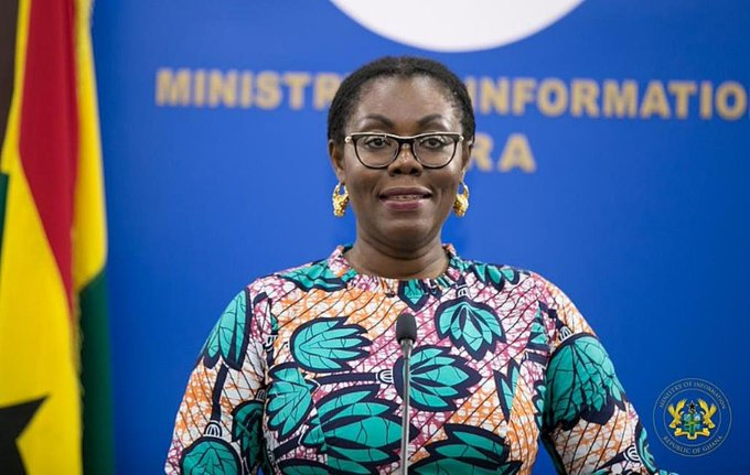Montie FM, Radio Gold not targeted – Ursula clears air