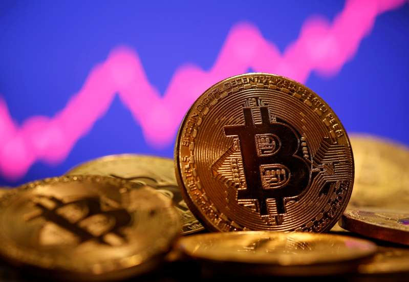 Bitcoin powers towards $50K as Tesla takes it mainstream