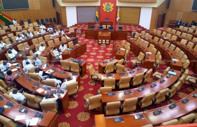 Gov't allocates GHC45.5 million to construct MPs constituency offices