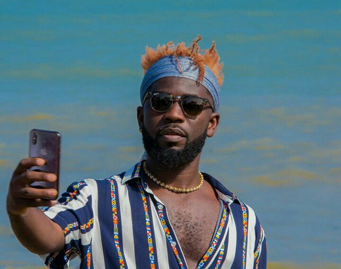 """Bisa Kdei earns NAACP nomination with soundtrack on """"Jingle Jangle"""""""